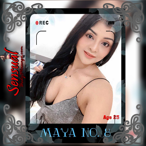 Lifestyle Outcall Massage Therapist Bangkok MAYA