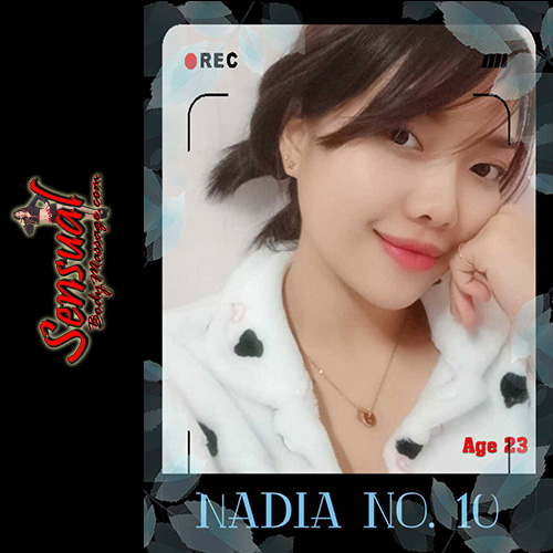 Lifestyle Outcall Massage Therapist Bangkok NADIA