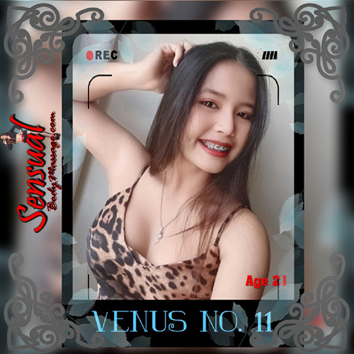 Lifestyle Outcall Massage Therapist Bangkok VENUS