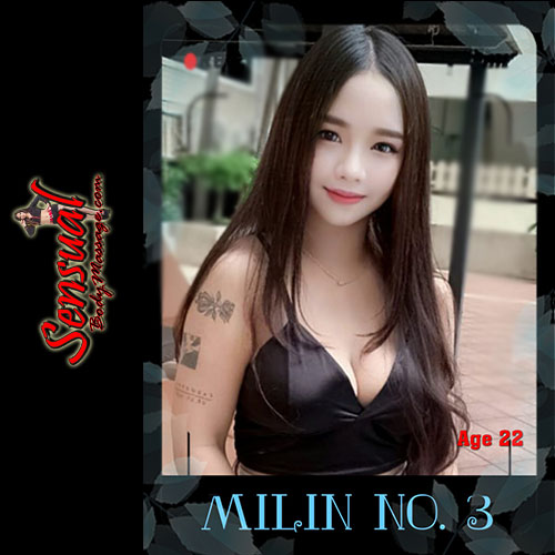 Lifestyle Outcall Massage Therapist Bangkok MILIN